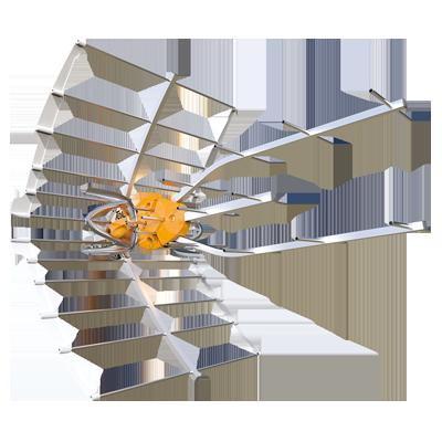 Antenas-Terrestres